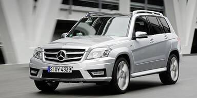 Daimler muss 60.000 Autos zurückrufen