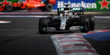 Formel-1-Topteams erwarten Kosten-Explosion