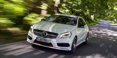 Mercedes kehrt Killer-Kältemittel den Rücken