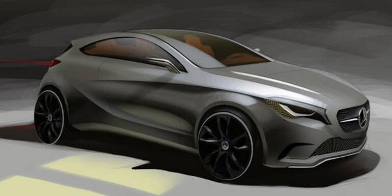 Daimler: Weniger Verbrauch dank Leichtbau
