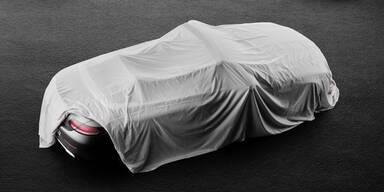 Mercedes zeigt neues C-Klasse Cabrio