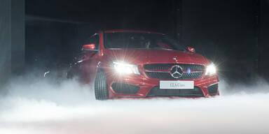 Alle Neuheiten der Detroit Autoshow 2013