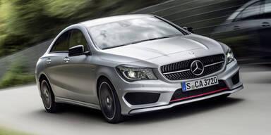 Mercedes setzt auf CO2-Klimaanlage