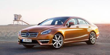 Mercedes CLC basiert auf künftiger A-Klasse