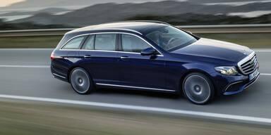Mercedes erreicht neuen Meilenstein