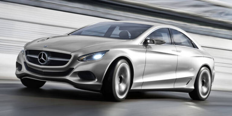 Daimler & Bosch bauen ab 2012 E-Motoren