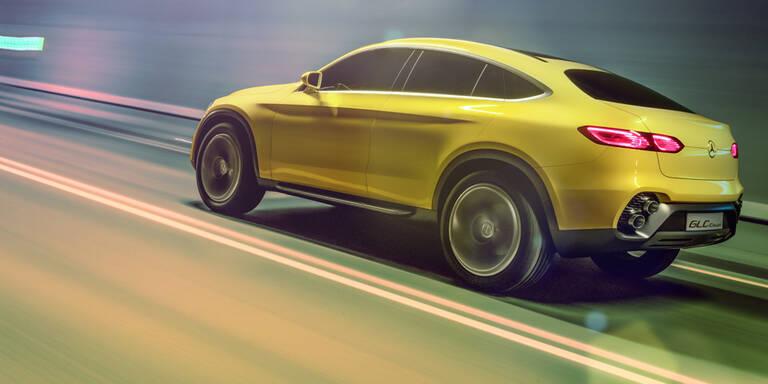 Daimler pfeift künftig auf Tesla