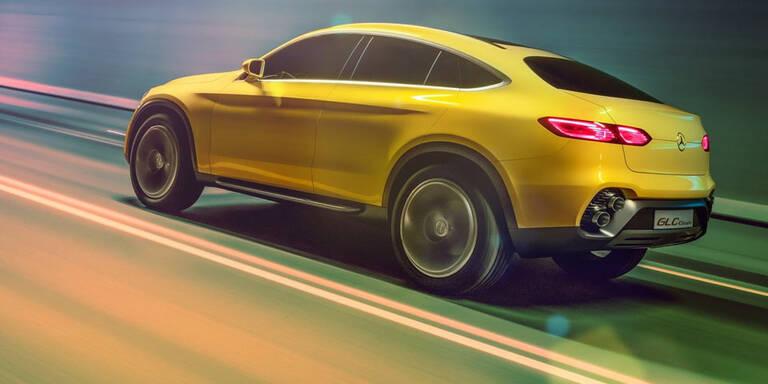 "Mercedes-Chef bestätigt ""Tesla-Killer"""