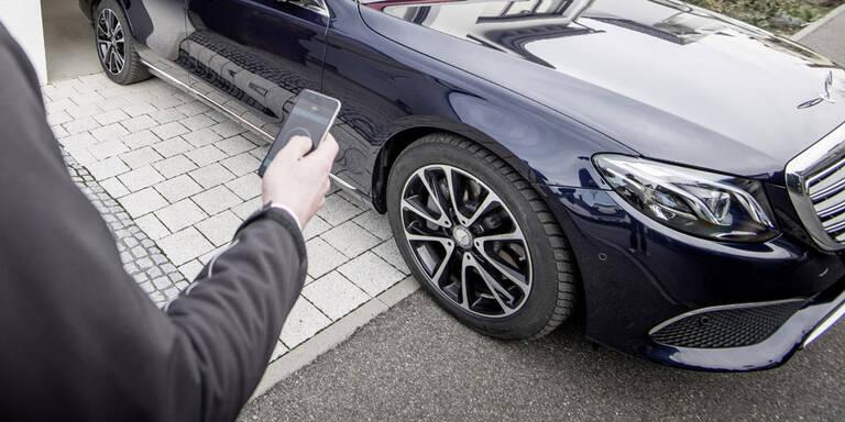 FBI warnt jetzt vor Auto-Hackern