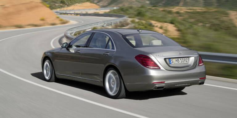 Daimler-Vorstand sollte von BMW lernen