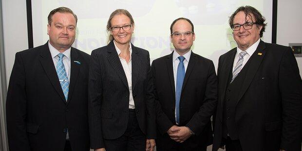 Merck investiert 7,5 Mio. Euro in Spittal