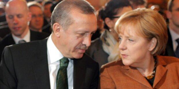 Türkei hofft auf deutsche Hilfe