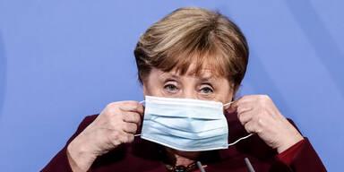 Kritik an Merkel