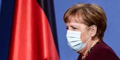 Merkel Lockdown