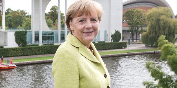 Deutscher Staat mit Milliarden-Überschuss