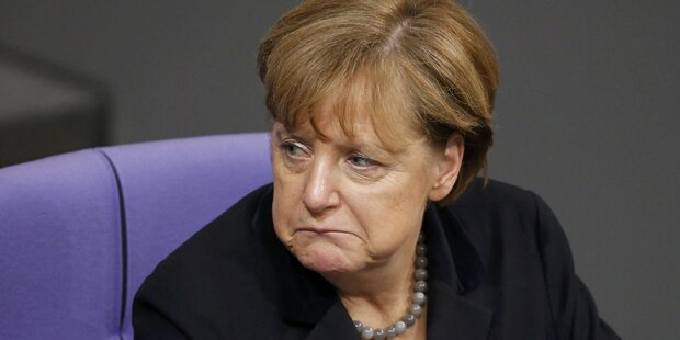 Merkel könnte schon im März ihren Job verlieren