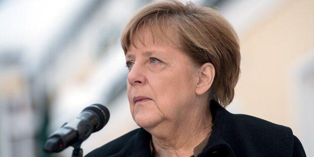 NSA spionierte Angela Merkel aus!