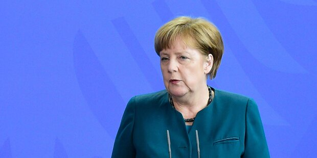 Merkel verhinderte deutsche Grenzschließung