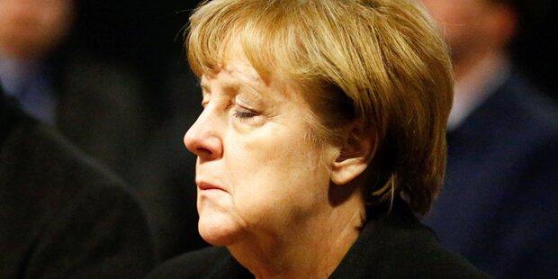 Bringen diese SP-Männer Merkel zu Fall?