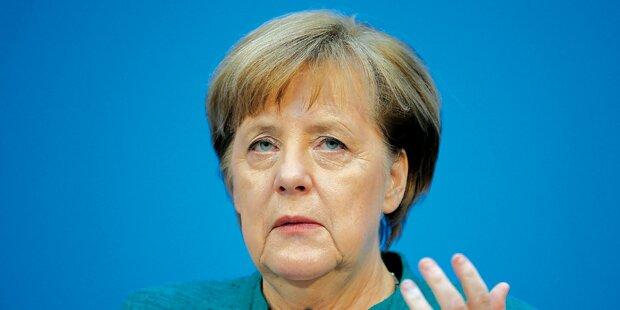 Verpokert: CDU sauer auf Merkel