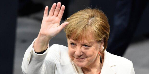 Deutsche Regierung rechnet nicht mit Außerirdischen
