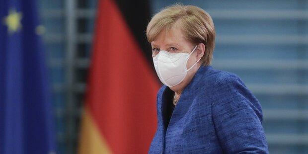 Deutschland beschließt Beschränkungen