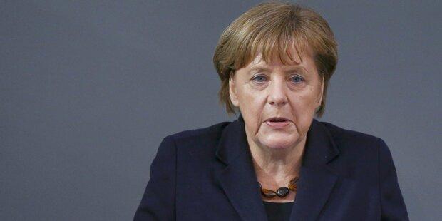 Regime lehnt Merkels Flugverbotszone ab
