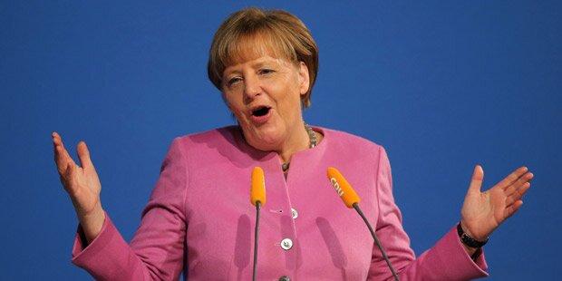 Hat Papst wegen Merkel gelogen?