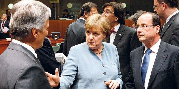Europa will jetzt seine Grenzen dicht machen