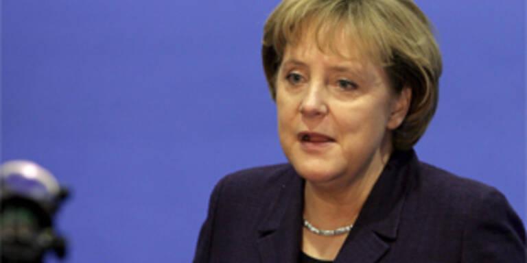 Merkel beim EU-Afrika-Gipfel