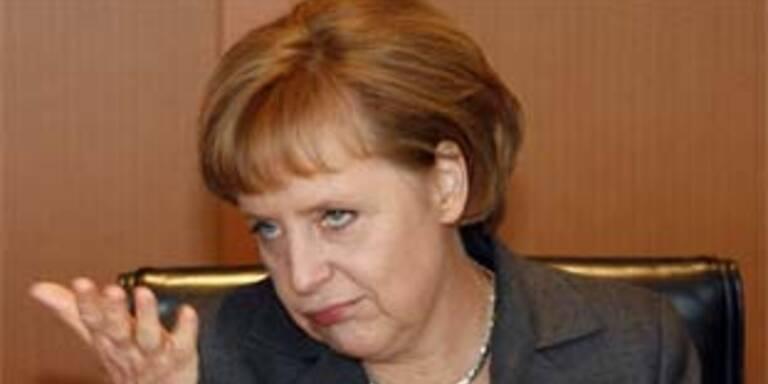 Große Pläne: Angela Merkel und die CDU