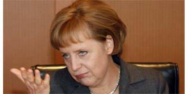 Neue Sicherheitsstrategie für Deutschland