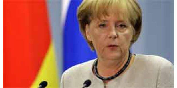 Merkel bleibt die mächtigste Frau der Welt