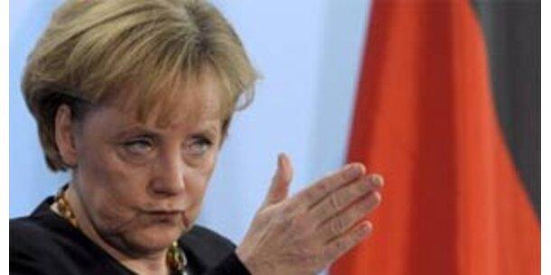 Finanzgipfel in Berlin fordert scharfe Kontrollen