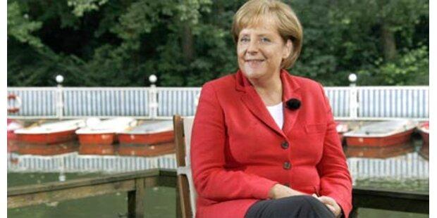 Wahlniederlage - Erste Kritik an Merkel