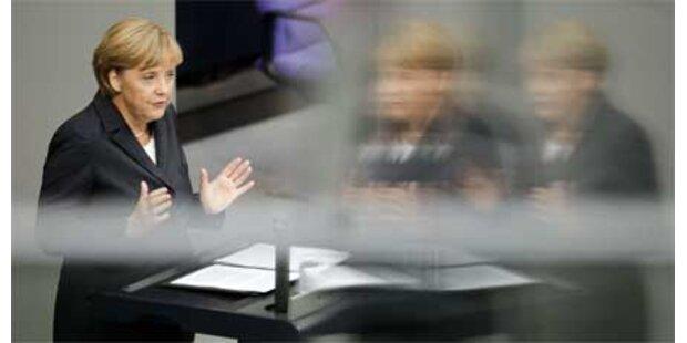 Merkel bedauert Opfer des Angriffs