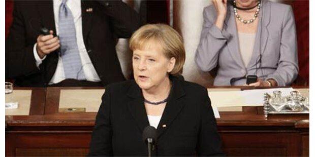 Merkel entsendet 500 weitere Soldaten