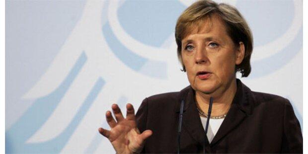 Deutschland führt EU und G8