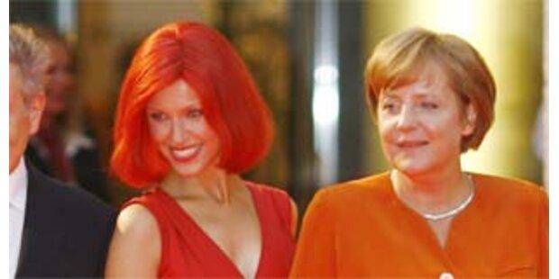 Merkel ruft zum Energiesparen auf