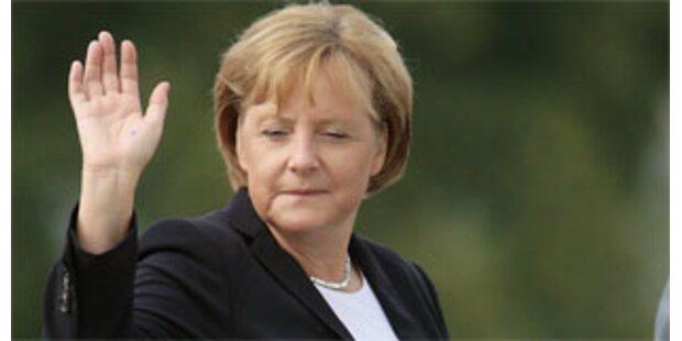 China knackt Merkel-PC