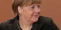 Merkels Beliebtheit schießt nach oben