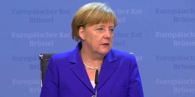 Merkel ist gegen generelles Burka-Verbot