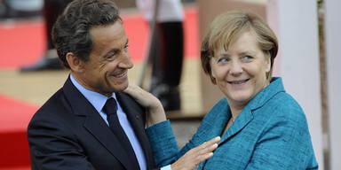 """Aus für """"Merkozy"""": So verändert sich Europa"""
