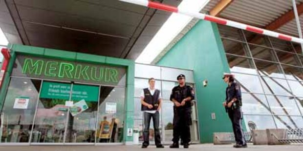 Todesschüsse: Polizistin im Visier
