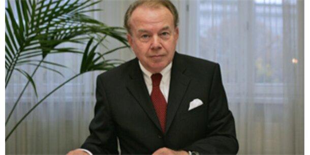 Deutschlands Bankenretter schmeißt das Handtuch