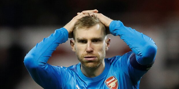 Arsenal blamiert sich im FA-Cup