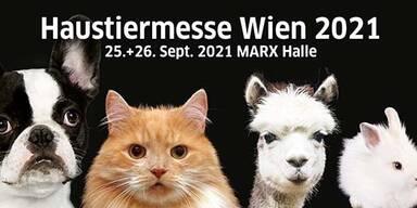 Haustiermesse wirbt mit Gratis-Eintritt für frisch Geimpfte