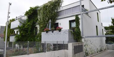 Messer-Attacke in Klosterneuburg: Frau schwer verletzt