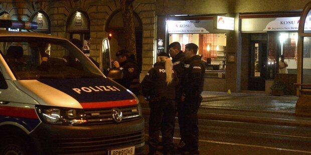 Amoklauf in Wien: Täter enthüllt Motiv