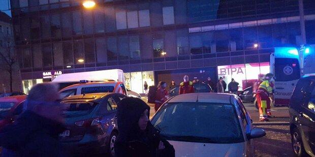 8 Schuldsprüche nach Massenschlägerei vor Wiener Jugendzentrum